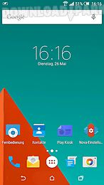 lollipop theme
