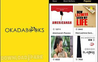 Okadabooks: free reading app