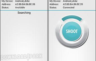 Wifi shoot! wifi direct
