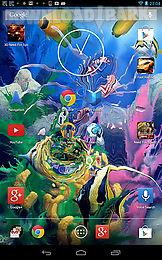 aquarium 3d by shyne lab