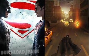 Batman vs superman: who will win