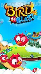 bird blast: marble legend