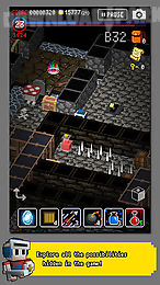 dungeon of gravestone