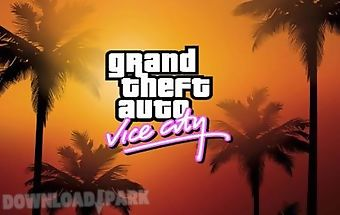 Grand theft auto vice city v1.0...