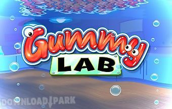 Gummy lab: match 3