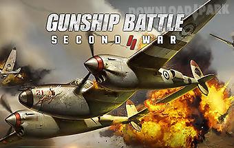Gunship battle: second war