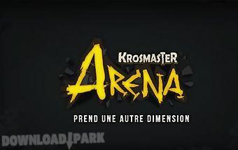 Krosmaster: arena