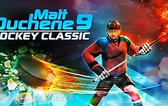 Matt duchene 9: hockey classic