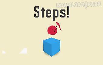 Steps! hardest action game!