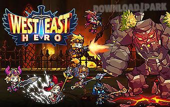 West east heroes
