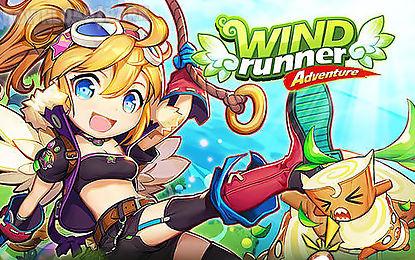 wind runner adventure