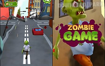 Zombie: the game