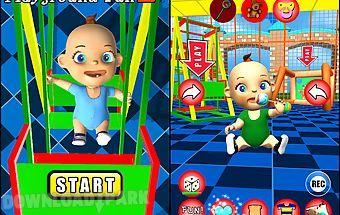 Baby babsy - playground fun 2