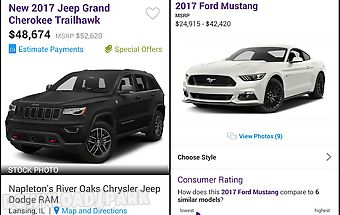 Cars.com – new & used cars