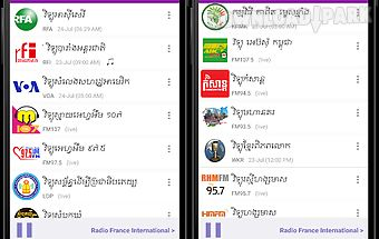 Khmer eradio