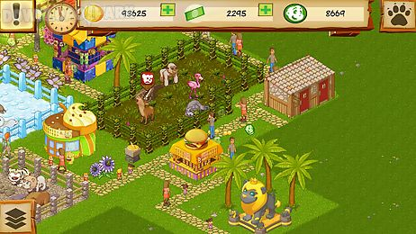 animal park tycoon deluxe