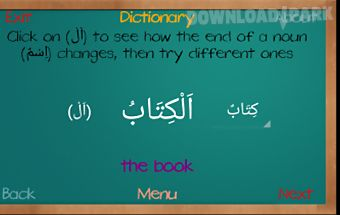Arabic for all - 1 - lite