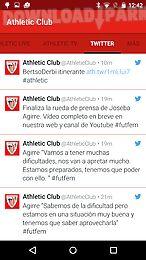 athletic club oficial