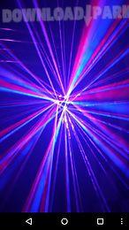 disco ball effect
