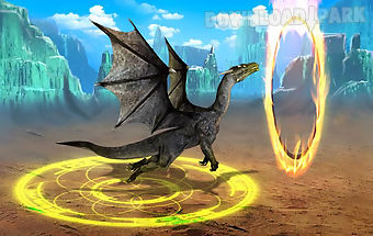 Dragon mania 3d avatar