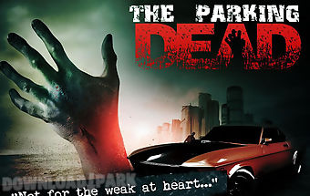 Parking dead - car zombie land