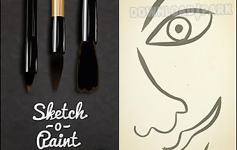 Sketch o paint free