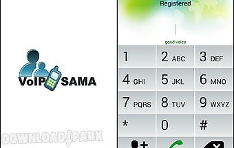 Voip sama 1 new updated 3.8.6v