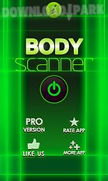 body scanner free prank