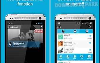 Caller id, block calls & texts