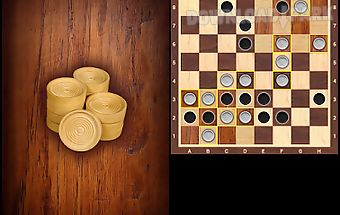 Corners - checkers
