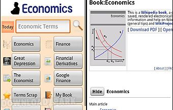 Economic & finance free -ebook