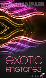 exotic ringtones