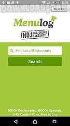 menulog order takeaway online