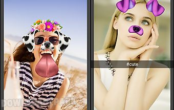 Photo editor color effect