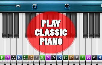 Piano classic ii