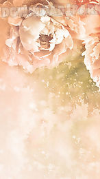 vintage roses live wallpaper