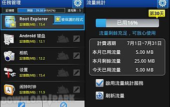 Zdbox only for android 1.5