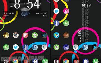 Colors reborn apex nova theme