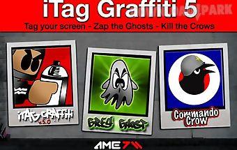 Itag graffiti 5