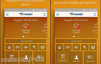 Pronet mobil
