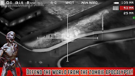 zombie gunship free