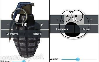 Guns : bombs pranks