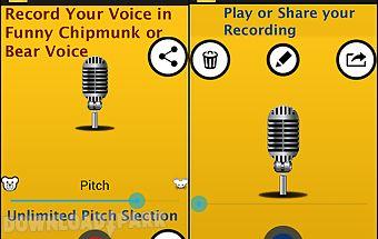 Helium audio booth free