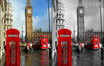 London live wallpaper (free)