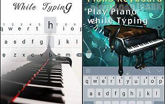Piano sound for kika keyboard