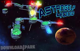 Astrogolf 4000