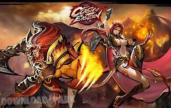 Clash of eastern