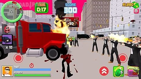 crime city simulator