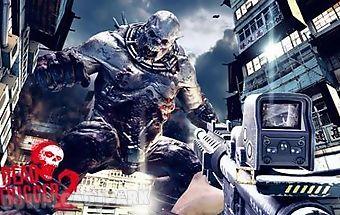 Dead trigger 2 v1.1.1