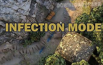 Infection mode